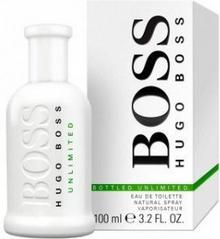 Hugo Boss Unlimited Woda toaletowa 50ml