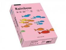 Papyrus Papier Rainbow A4 80g jasno różowy R54 88042519