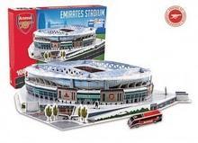 Trefl Model stadionu Emirates (Arsenal London F.C.) TRZM3735