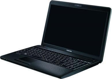 "Toshiba Satellite C660-1M4 15,6"", Core i3 2,53GHz, 3GB RAM, 500GB HDD (PSC0QE-03P00TPL)"