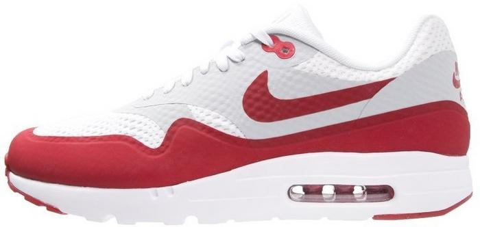 buy popular d4d38 5ad51 nike air max biało czerwone