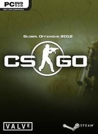 Valve corporation Counter-Strike Global Offensive STEAM