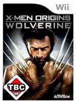 X-Men Origins Wolverine Wii