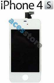 Digitizer / wyświetlacz do iPhone 4 i 4s / Czarny iPhone 4s 446