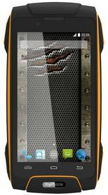 myPhone Axe M LTE Pomarańczowy
