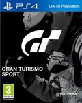 Opinie o   Gran Turismo Sports PS4