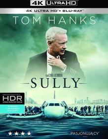 Sully 4K Ultra HD) Blu-ray) Clint Eastwood