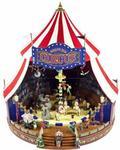 Świat Pozytywek Cyrk Worlds Fair Collection 79881