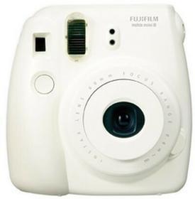 FujiInstax Mini 8 biały