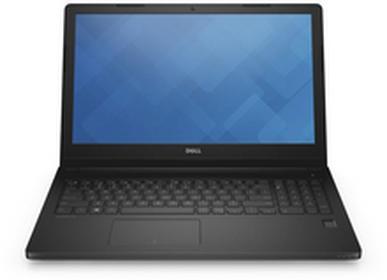 "Dell Latitude 3570 15,6\"", Core i3 2,3GHz, 4GB RAM, 500GB HDD"