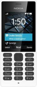 Nokia 150 Dual Sim Biały