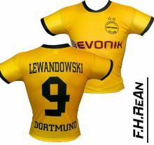 koszulka Borussia Dortmund Robert Lewandowski BVB