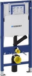 Geberit Duofix - Element montażowy Do kompaktu WC z odciągiem bocznym, UP320, Sigma, H112 111.364.00.5