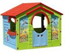 Marian Plast domek dla dzieci - Domek ogrodnika