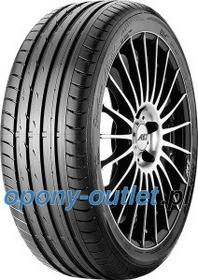Nankang Sportnex AS 2+ 285/35R22 106W