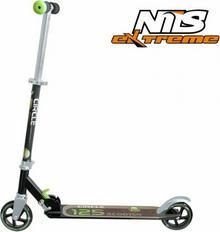 Nils QD-125 Extreme
