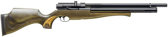 Air Arms karabinek S510 S/L Ambi Hunter Green AA