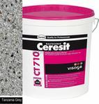 Opinie o Ceresit CT 710 VISAGE 20kg Tynk ozdobny Kamień Naturalny - efekt granitu - Tanz