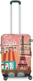 BG Berlin Pokrowiec na walizkę S BG002/02/134/S walizki małe