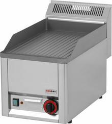 RedFox Płyta grillowa elektryczna GDRL - 33 EM 00000515