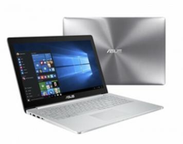 """AsusZenBook Pro UX501VW-FY010T 15,6\"""", Core i7 2,6GHz, 8GB RAM (UX501VW-FY010T)"""