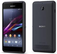Telefon Sony Xperia E1 Dual SIM czarny