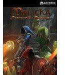 Magicka DLC Dungeons & Daemons STEAM