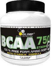 Olimp BCAA 750 Strong 240 tab.