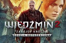 Wiedźmin 2 Zabójcy Królów Xbox 360
