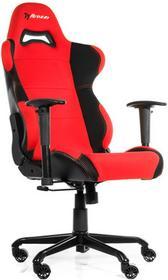 AROZZI Torretta - Fotel gamingowy - czerwono czarny - TORRETTA