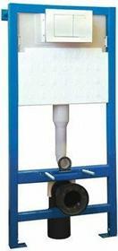 Winkiel Stelaż podtynkowy z przyciskiem białym WIW100.1.1.0.0.0prod. | PRODUKT P