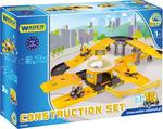 Wader Kid Cars 3D Budowa 53340