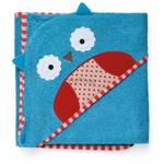 Skip Hop Ręcznik Zoo Sowa 235253