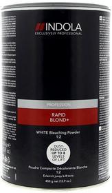 Indola White Bleaching Powder Biały rozjaśniacz do włosów 450 g