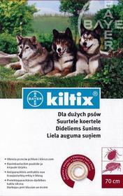 Bayer Kiltix Obroża Dla Dużych Psów Długość 70Cm