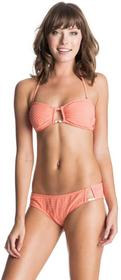 Roxy Bandeau/Scooter Sunkissed Coral (MGE0)