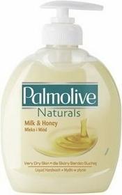 Palmolive Mydło w płynie Mleko i Miód