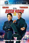 Godziny szczytu 2 (Rush Hour 2) [DVD]
