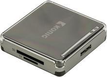 Koenig Czytnik Koenig All-in-one USB 3.0 CSU3ACR100BL