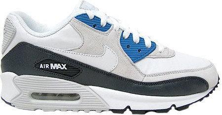 Nike Air Max 90 325018 biało-szary