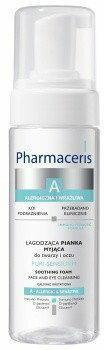 Pharmaceris A Puri-Sensilium myjąca pianka do twarzy 150ml