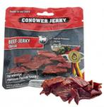Opinie o Conower Jerky Mięso suszone wołowina classic 25g