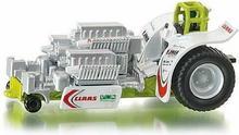 Siku Traktor do wyścigów 1828