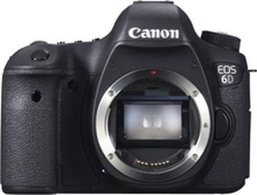 CanonEOS 6D Body