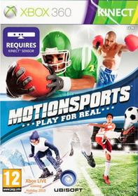 Motion Sports Xbox 360
