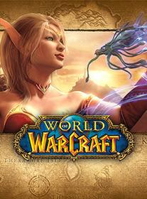 World of Warcraft Battle Chest + 30 dni cd-key EU