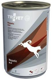Trovet HLD Hepatic 24x400g