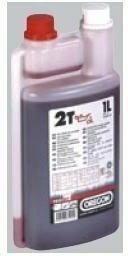 OREGON Olej do silników 2-suwowych 1L