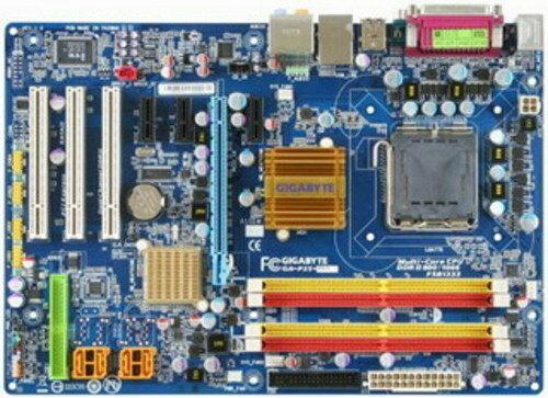 Gigabyte GA-P35-DS3L