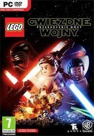 LEGO Star Wars: Przebudzenie Mocy PC
